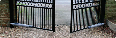 Electric Gate Maintenance Stoke on Trent Staffordshire